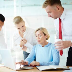 Importance of Building a Qualitative Marketing Database